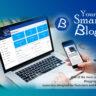 Smart Blog Mobile Blogging System