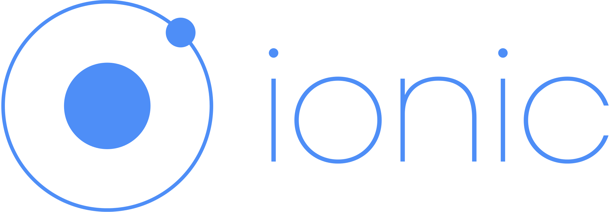 ionic services